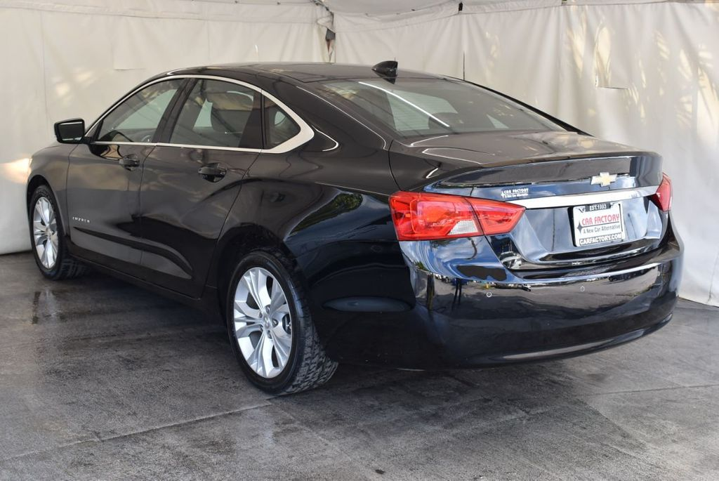 2015 Chevrolet Impala 4dr Sedan LT w/1LT - 18180316 - 5