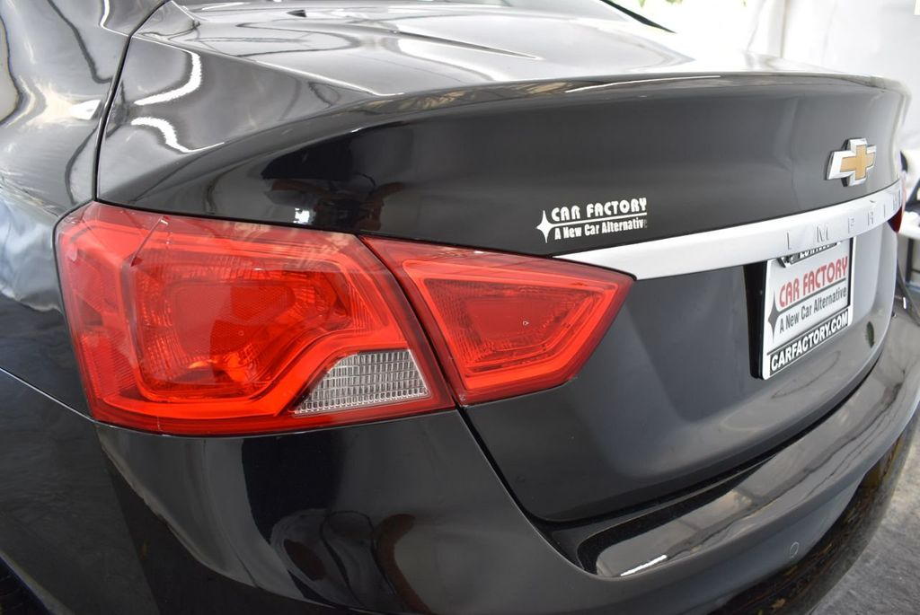 2015 Chevrolet Impala 4dr Sedan LT w/1LT - 18180316 - 6
