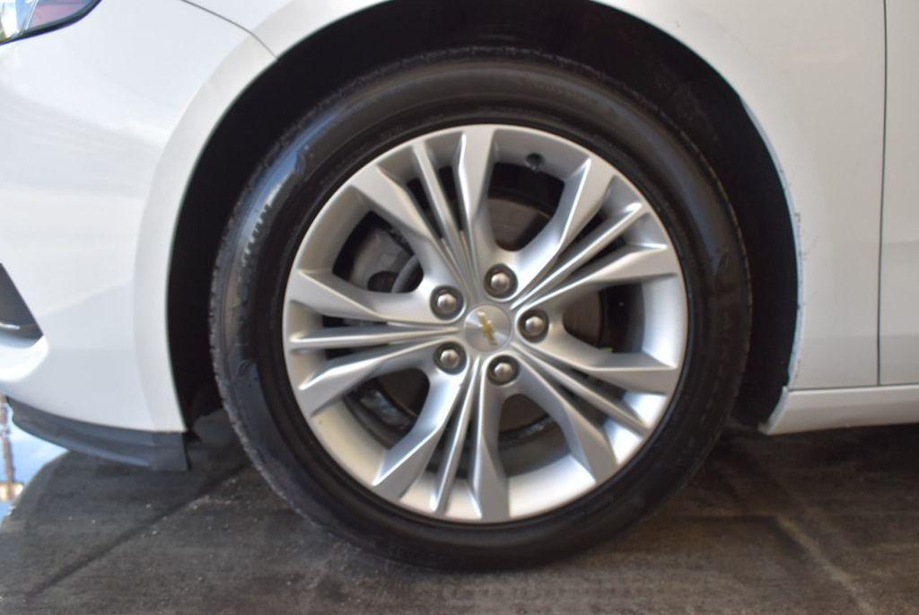 2015 Chevrolet Impala 4dr Sedan LT w/1LT - 18025405 - 11