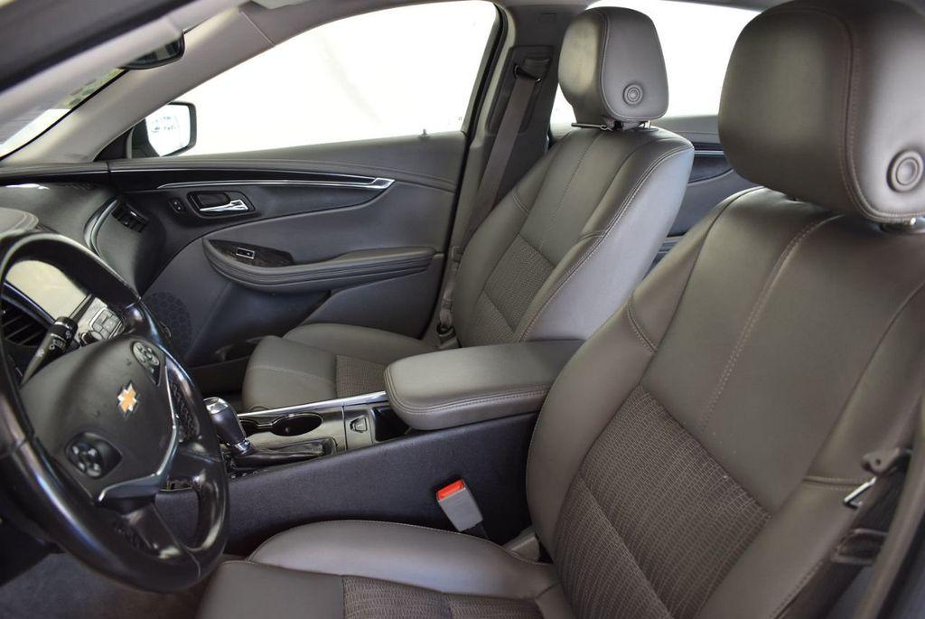 2015 Chevrolet Impala 4dr Sedan LT w/1LT - 18025405 - 12