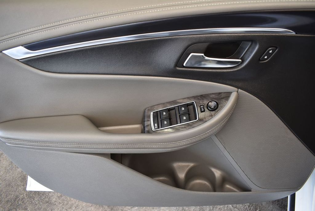 2015 Chevrolet Impala 4dr Sedan LT w/1LT - 18025405 - 13