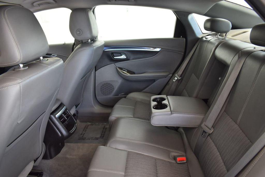 2015 Chevrolet Impala 4dr Sedan LT w/1LT - 18025405 - 14