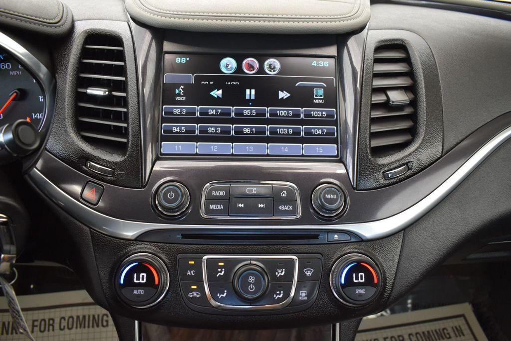 2015 Chevrolet Impala 4dr Sedan LT w/1LT - 18025405 - 20