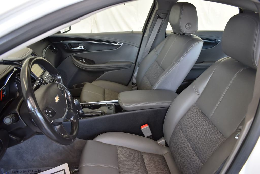 2015 Chevrolet Impala 4dr Sedan LT w/1LT - 18025405 - 22