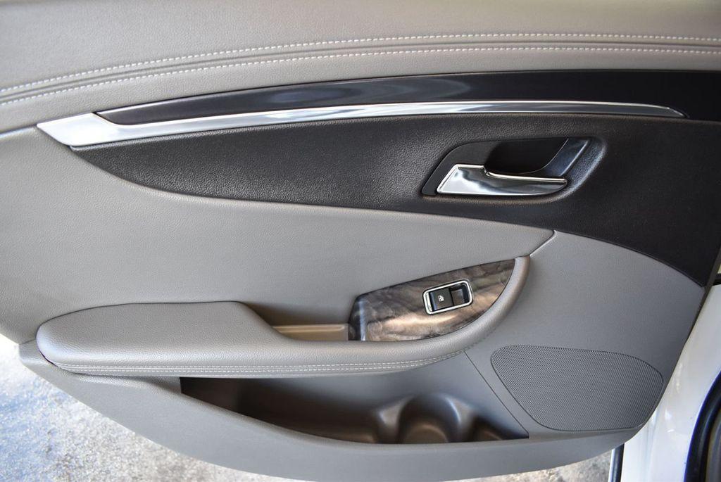 2015 Chevrolet Impala 4dr Sedan LT w/1LT - 18025405 - 25