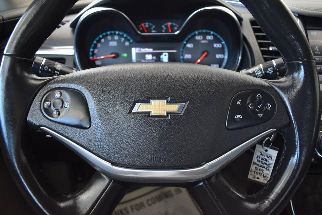 2015 Chevrolet Impala 4dr Sedan LT w/1LT - 18025405 - 27
