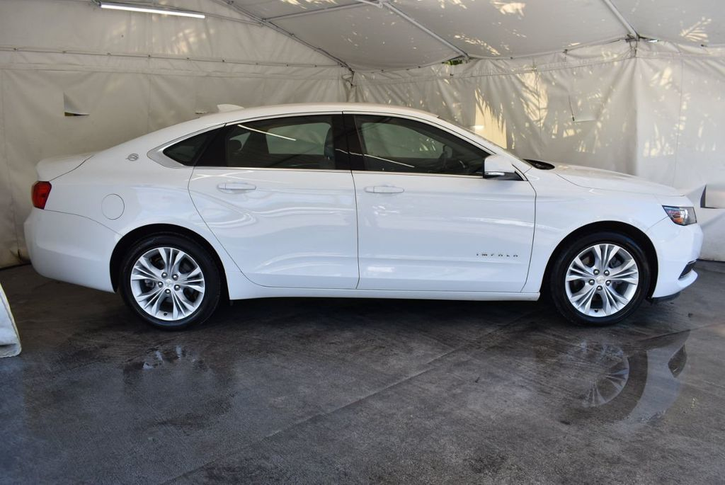 2015 Chevrolet Impala 4dr Sedan LT w/1LT - 18025405 - 2