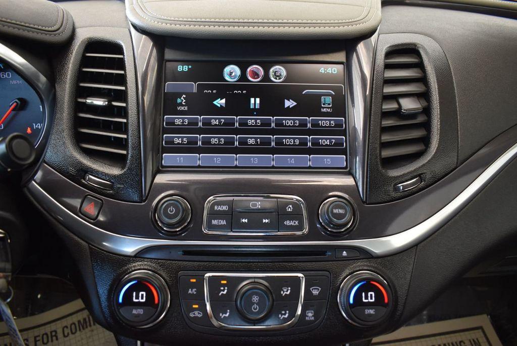 2015 Chevrolet Impala 4dr Sedan LT w/1LT - 18025405 - 30