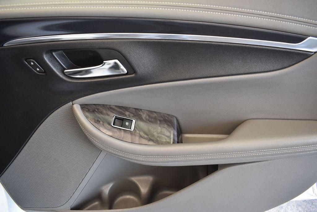 2015 Chevrolet Impala 4dr Sedan LT w/1LT - 18025405 - 35