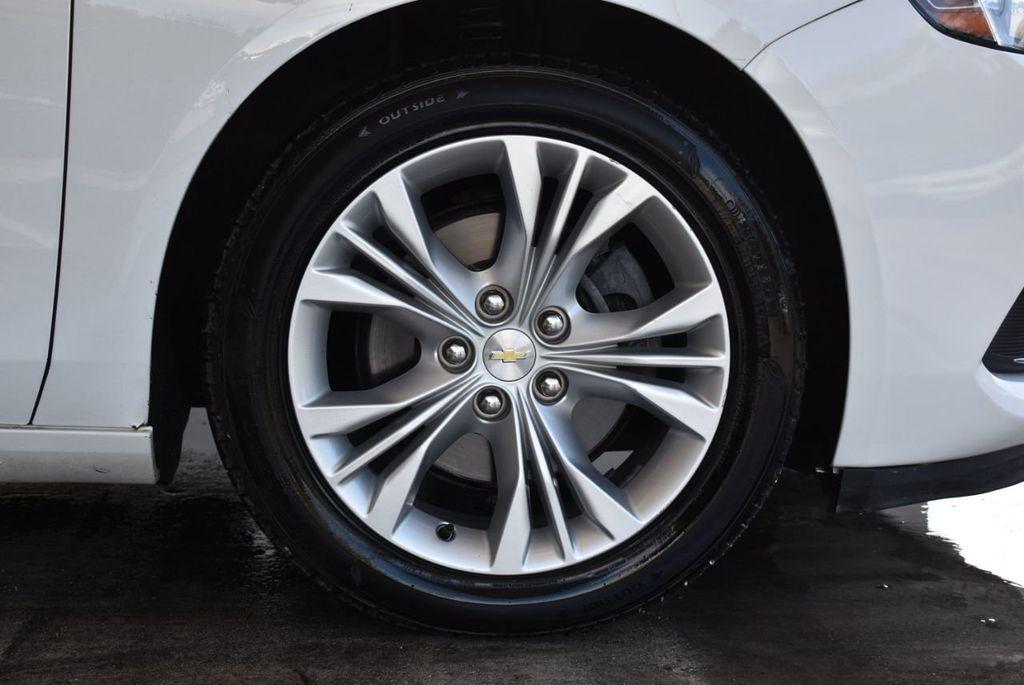 2015 Chevrolet Impala 4dr Sedan LT w/1LT - 18025405 - 8