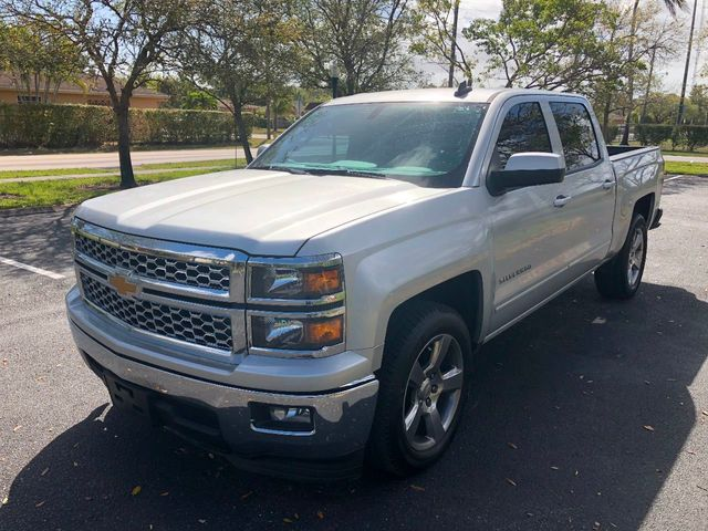 2015 used chevrolet silverado 1500 2wd crew cab 143 5 lt w 1lt at a luxury autos serving. Black Bedroom Furniture Sets. Home Design Ideas