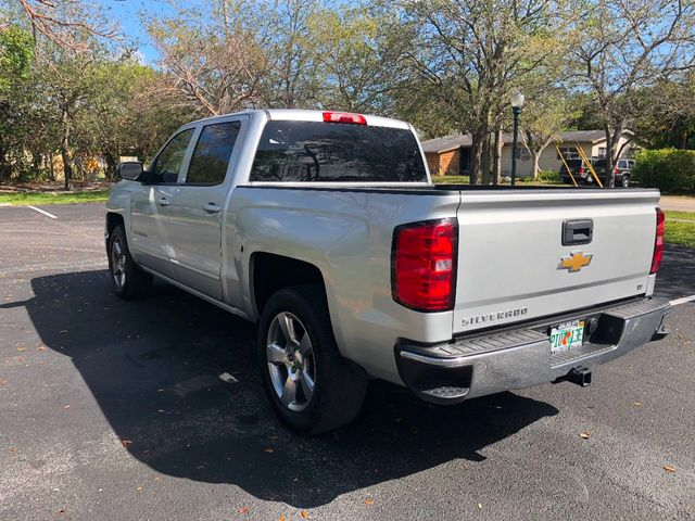 "2015 Chevrolet Silverado 1500 2WD Crew Cab 143.5"" LT w/1LT - Click to see full-size photo viewer"