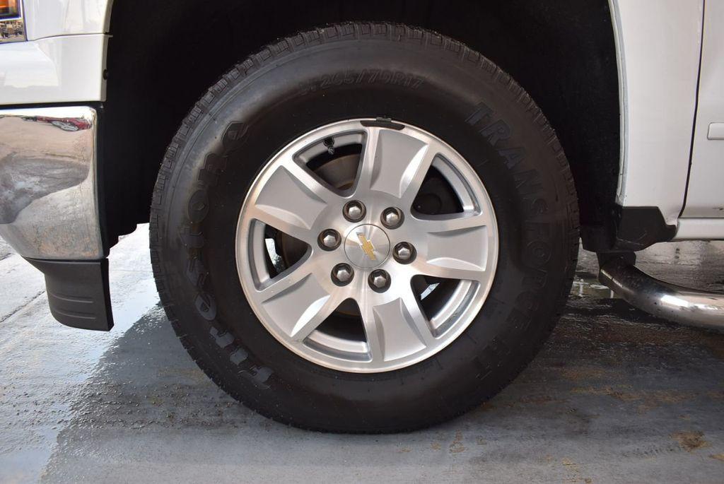 "2015 Chevrolet Silverado 1500 2WD Double Cab 143.5"" LT w/1LT - 18330046 - 9"