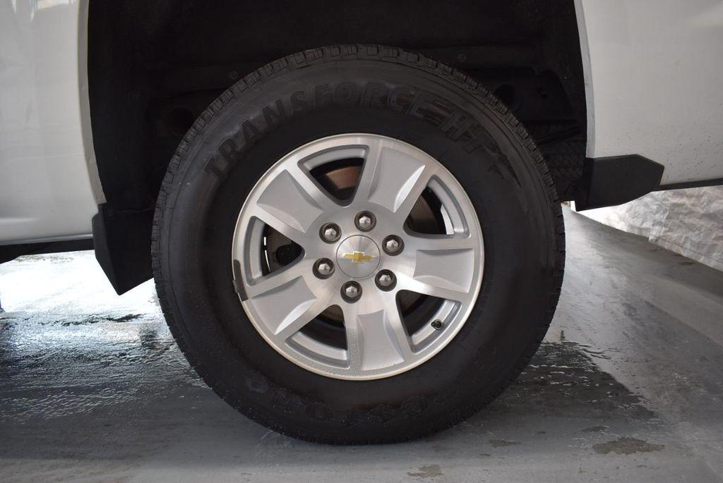 "2015 Chevrolet Silverado 1500 2WD Double Cab 143.5"" LT w/1LT - 18330046 - 10"