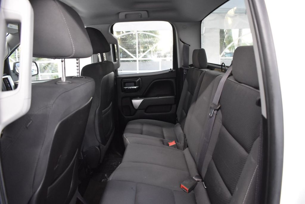 "2015 Chevrolet Silverado 1500 2WD Double Cab 143.5"" LT w/1LT - 18330046 - 11"
