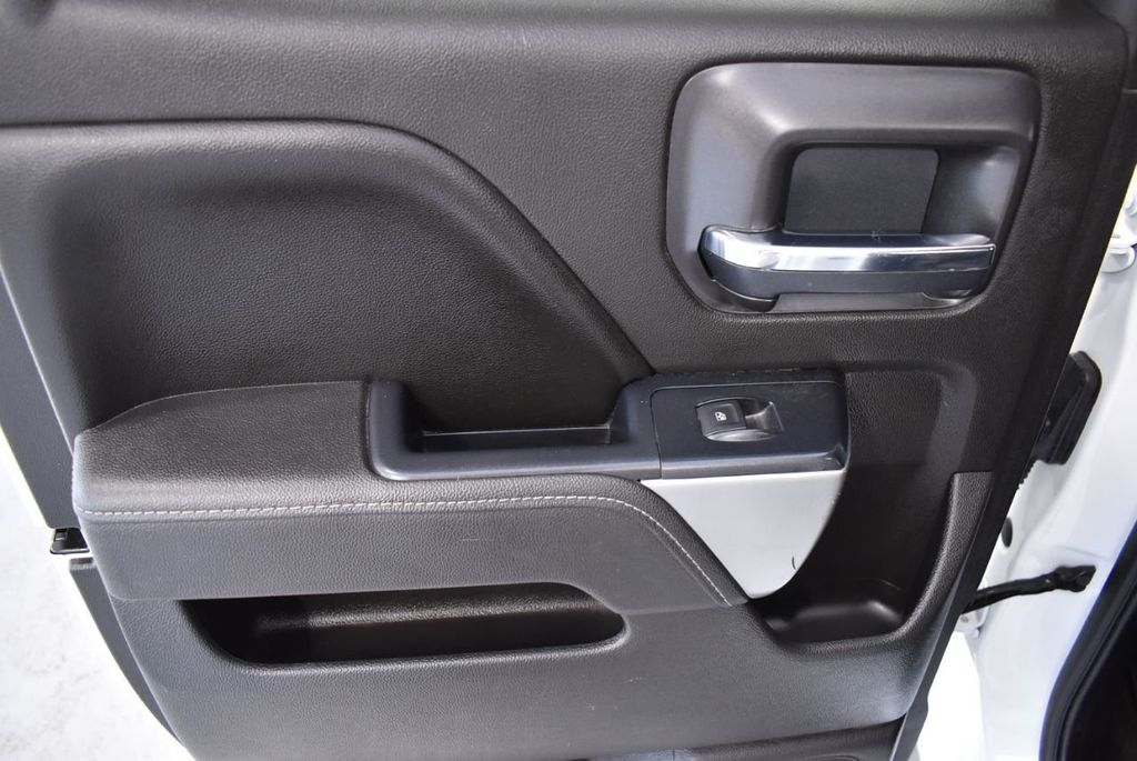 "2015 Chevrolet Silverado 1500 2WD Double Cab 143.5"" LT w/1LT - 18330046 - 12"