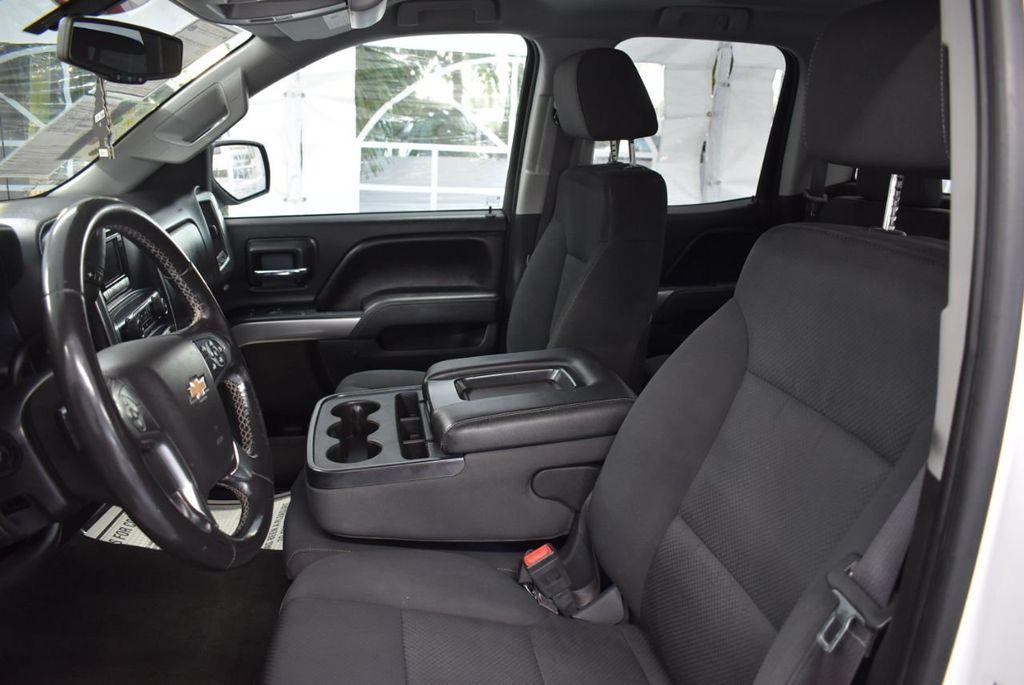 "2015 Chevrolet Silverado 1500 2WD Double Cab 143.5"" LT w/1LT - 18330046 - 13"