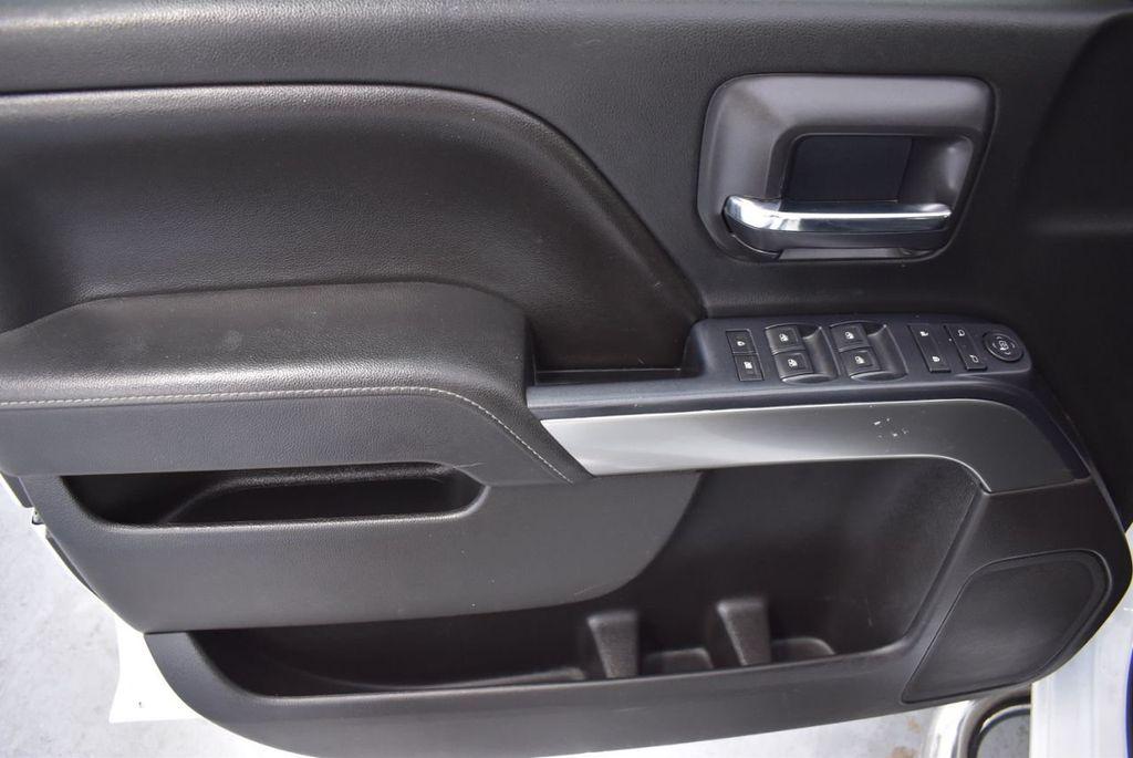 "2015 Chevrolet Silverado 1500 2WD Double Cab 143.5"" LT w/1LT - 18330046 - 14"