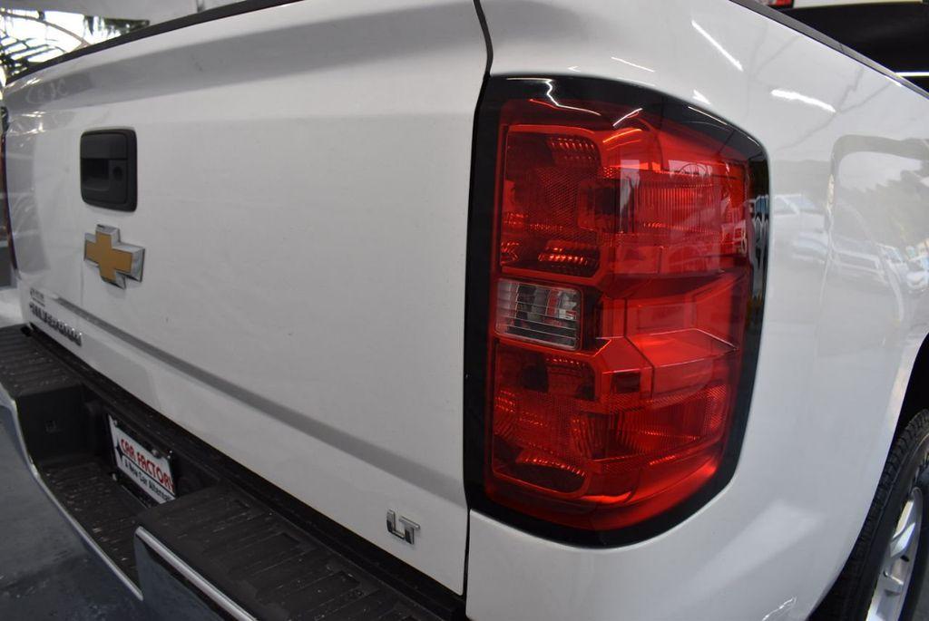 "2015 Chevrolet Silverado 1500 2WD Double Cab 143.5"" LT w/1LT - 18330046 - 1"
