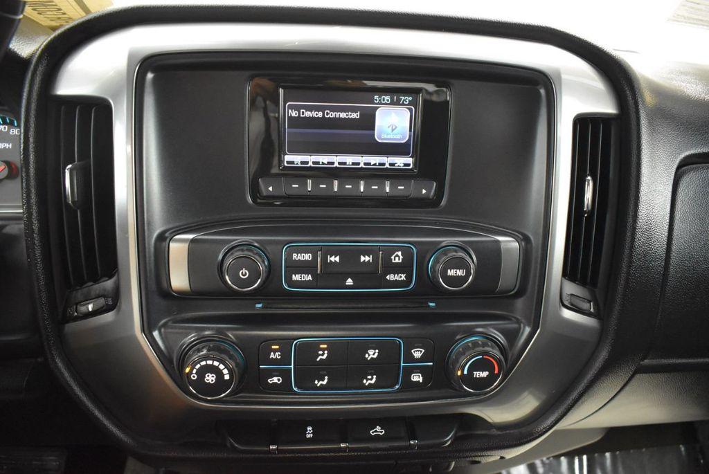 "2015 Chevrolet Silverado 1500 2WD Double Cab 143.5"" LT w/1LT - 18330046 - 19"