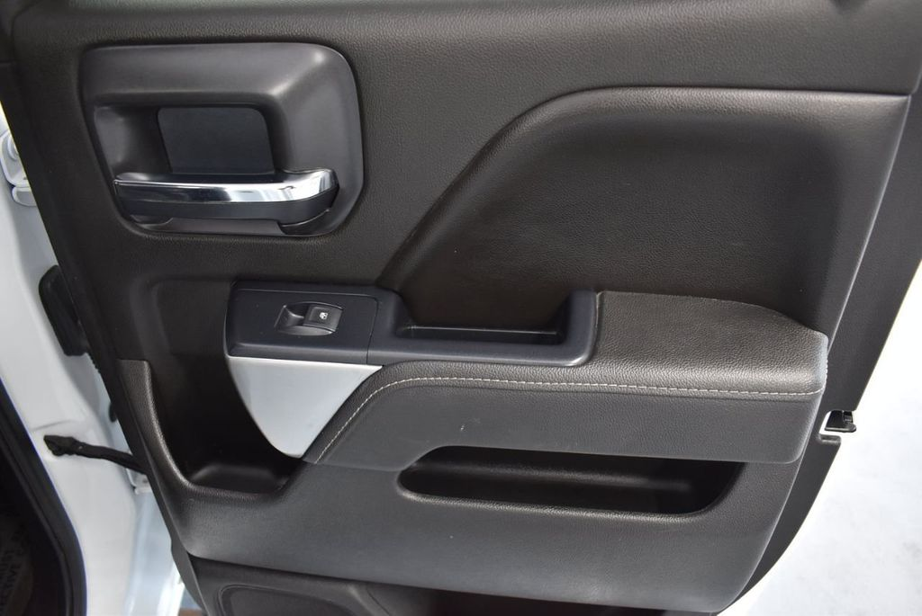 "2015 Chevrolet Silverado 1500 2WD Double Cab 143.5"" LT w/1LT - 18330046 - 21"