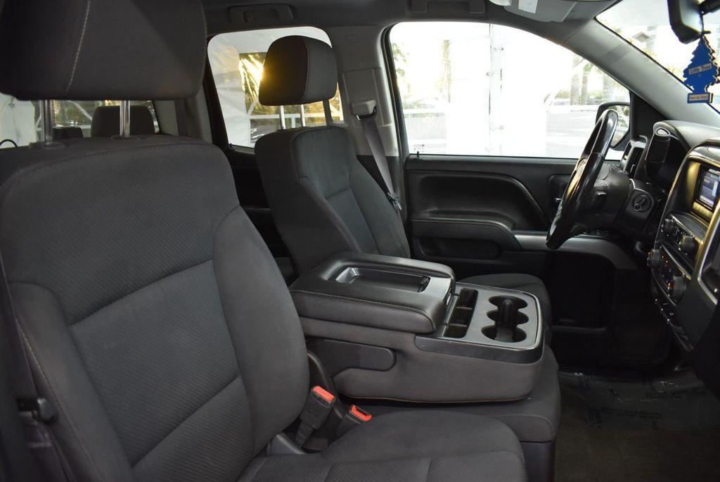 "2015 Chevrolet Silverado 1500 2WD Double Cab 143.5"" LT w/1LT - 18330046 - 22"
