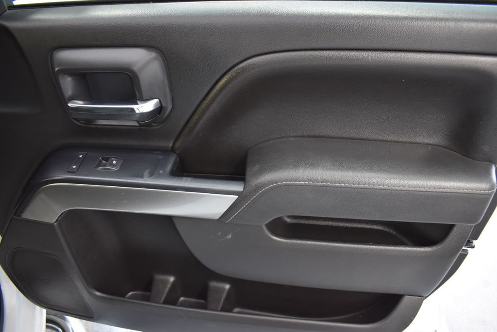 "2015 Chevrolet Silverado 1500 2WD Double Cab 143.5"" LT w/1LT - 18330046 - 23"