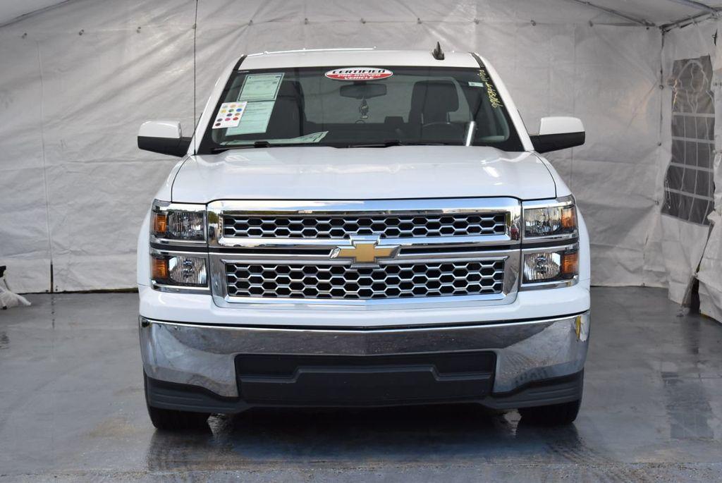 "2015 Chevrolet Silverado 1500 2WD Double Cab 143.5"" LT w/1LT - 18330046 - 2"