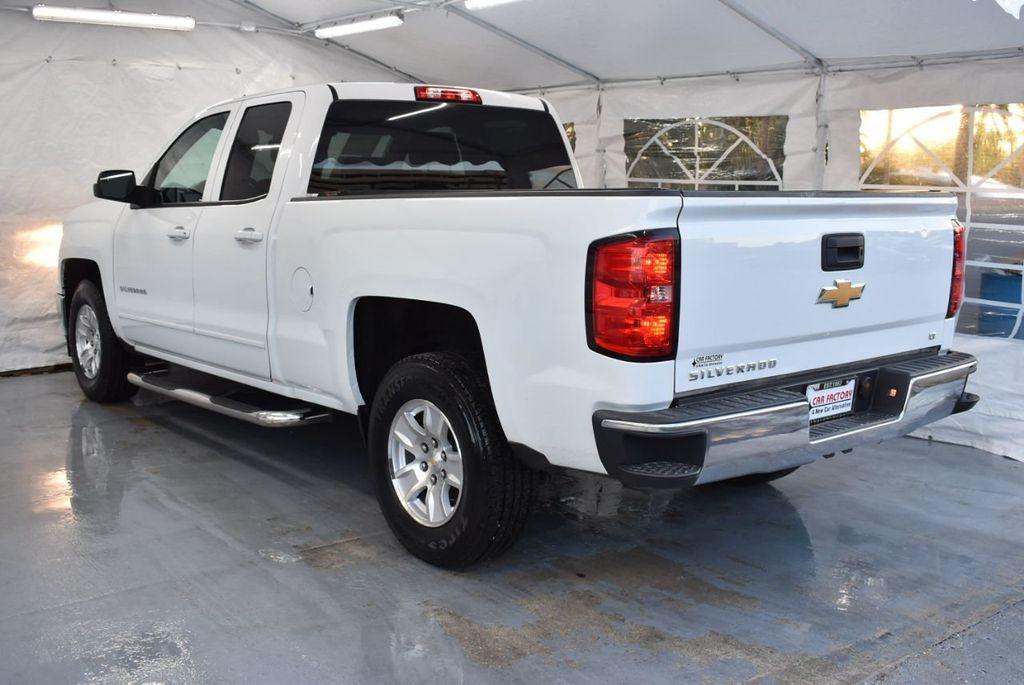 "2015 Chevrolet Silverado 1500 2WD Double Cab 143.5"" LT w/1LT - 18330046 - 3"
