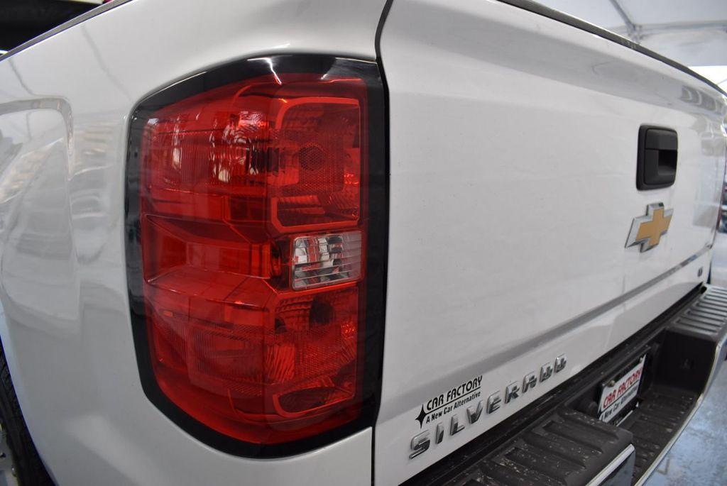 "2015 Chevrolet Silverado 1500 2WD Double Cab 143.5"" LT w/1LT - 18330046 - 4"
