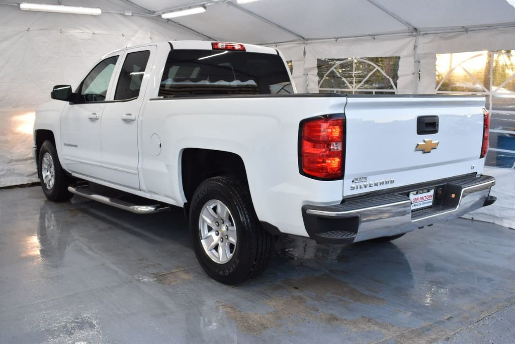 "2015 Chevrolet Silverado 1500 2WD Double Cab 143.5"" LT w/1LT - 18330046 - 5"