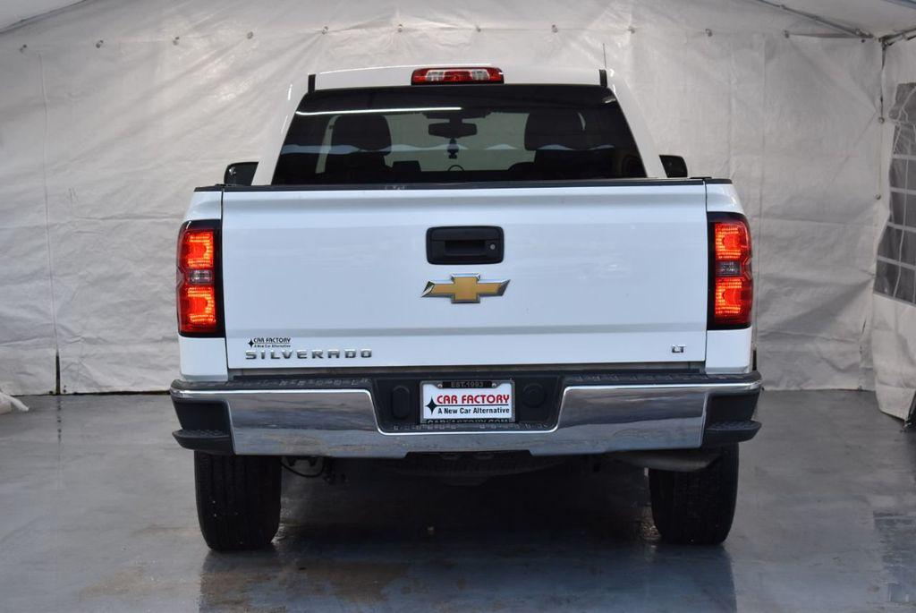 "2015 Chevrolet Silverado 1500 2WD Double Cab 143.5"" LT w/1LT - 18330046 - 6"