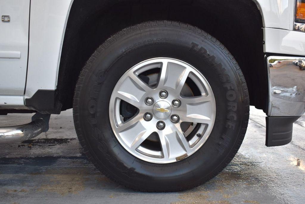 "2015 Chevrolet Silverado 1500 2WD Double Cab 143.5"" LT w/1LT - 18330046 - 7"