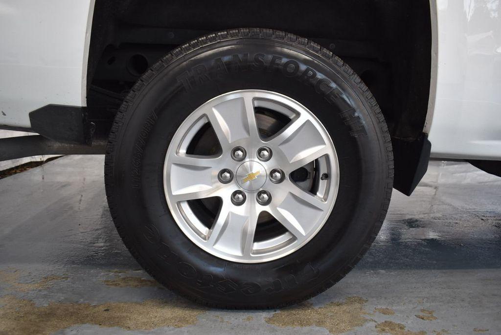 "2015 Chevrolet Silverado 1500 2WD Double Cab 143.5"" LT w/1LT - 18330046 - 8"