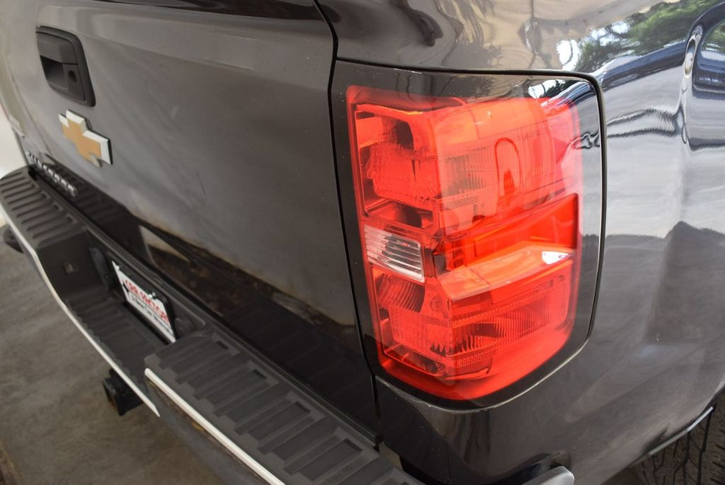 2015 Chevrolet Silverado 1500 LS - 17965857 - 9