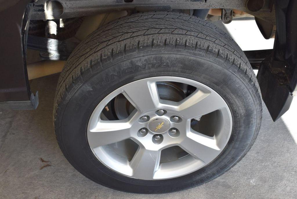 2015 Chevrolet Silverado 1500 LS - 17965857 - 11