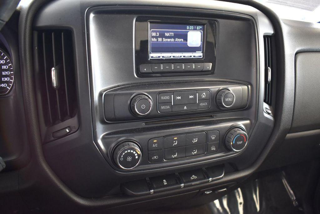 2015 Chevrolet Silverado 1500 LS - 17965857 - 14