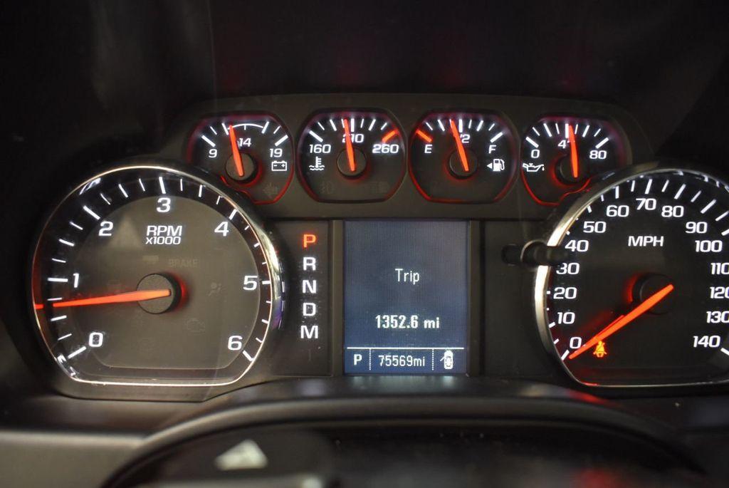 2015 Chevrolet Silverado 1500 LS - 17965857 - 15