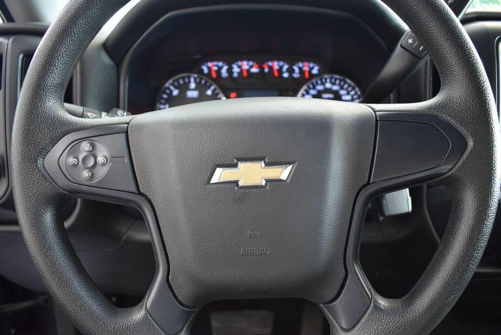 2015 Chevrolet Silverado 1500 LS - 17965857 - 16