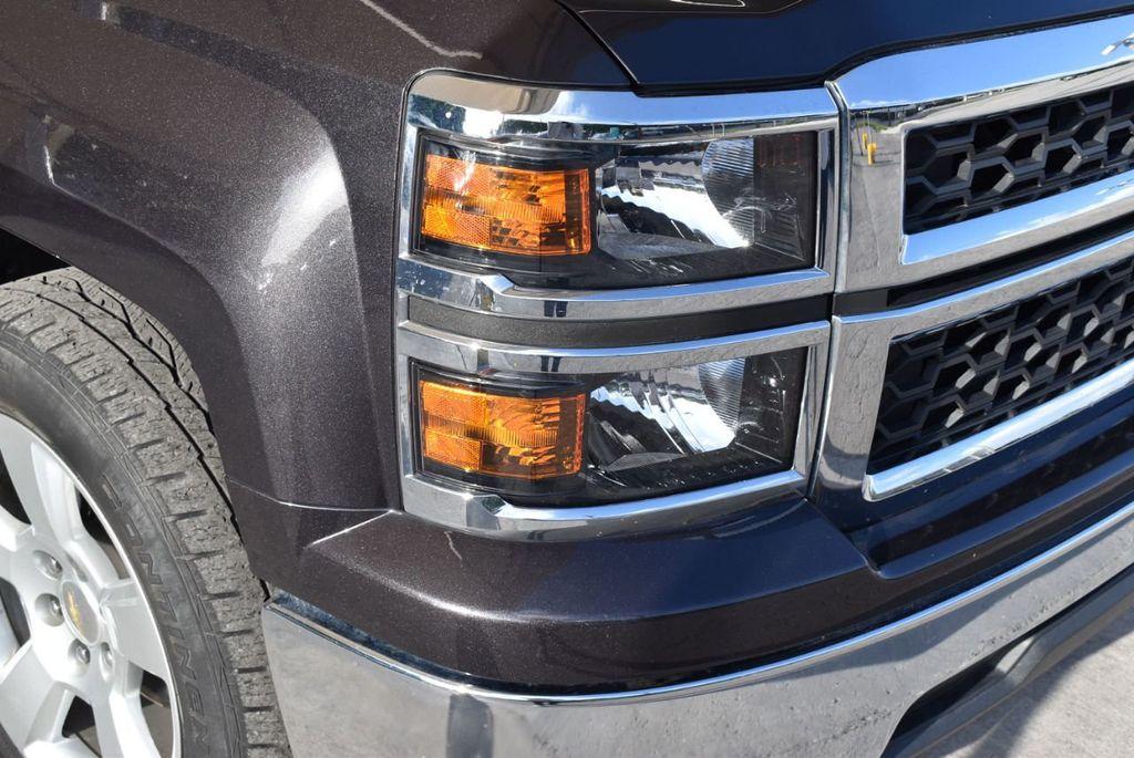 2015 Chevrolet Silverado 1500 LS - 17965857 - 1