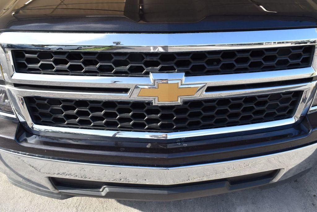 2015 Chevrolet Silverado 1500 LS - 17965857 - 2