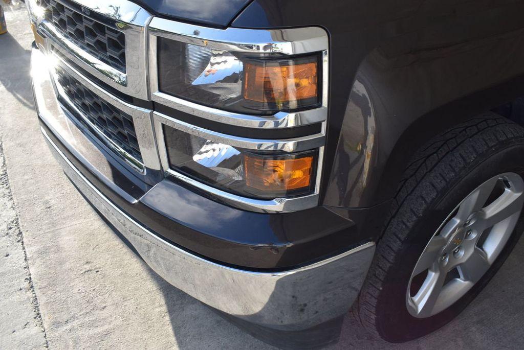 2015 Chevrolet Silverado 1500 LS - 17965857 - 3