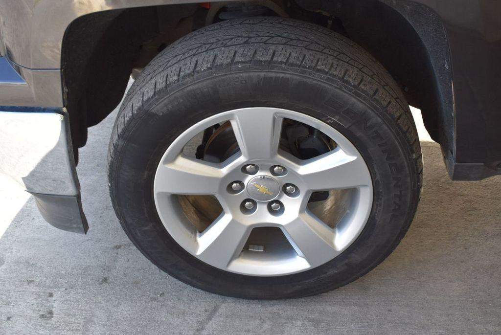 2015 Chevrolet Silverado 1500 LS - 17965857 - 5