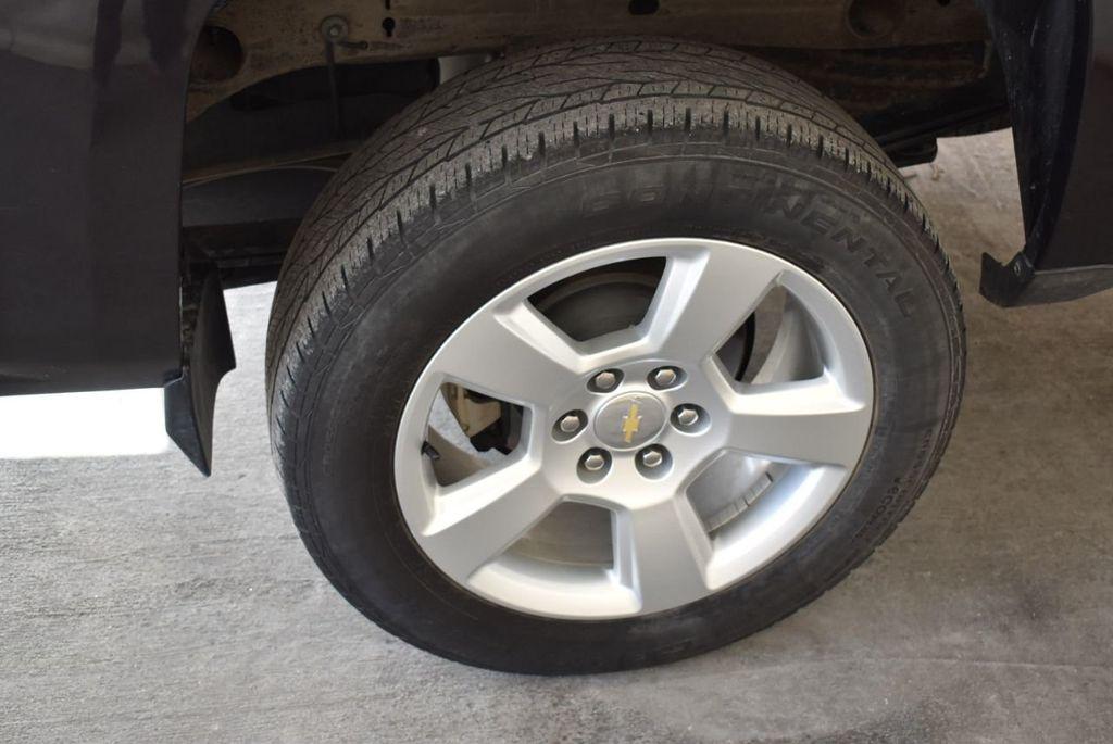 2015 Chevrolet Silverado 1500 LS - 17965857 - 7
