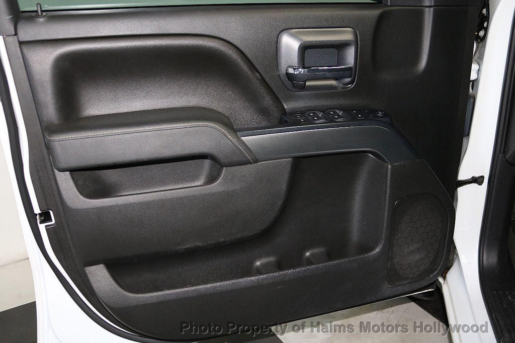 2015 Chevrolet Silverado 1500 LT - 18241614 - 10