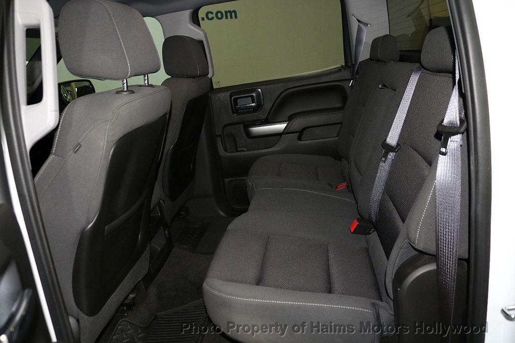 2015 Chevrolet Silverado 1500 LT - 18241614 - 16