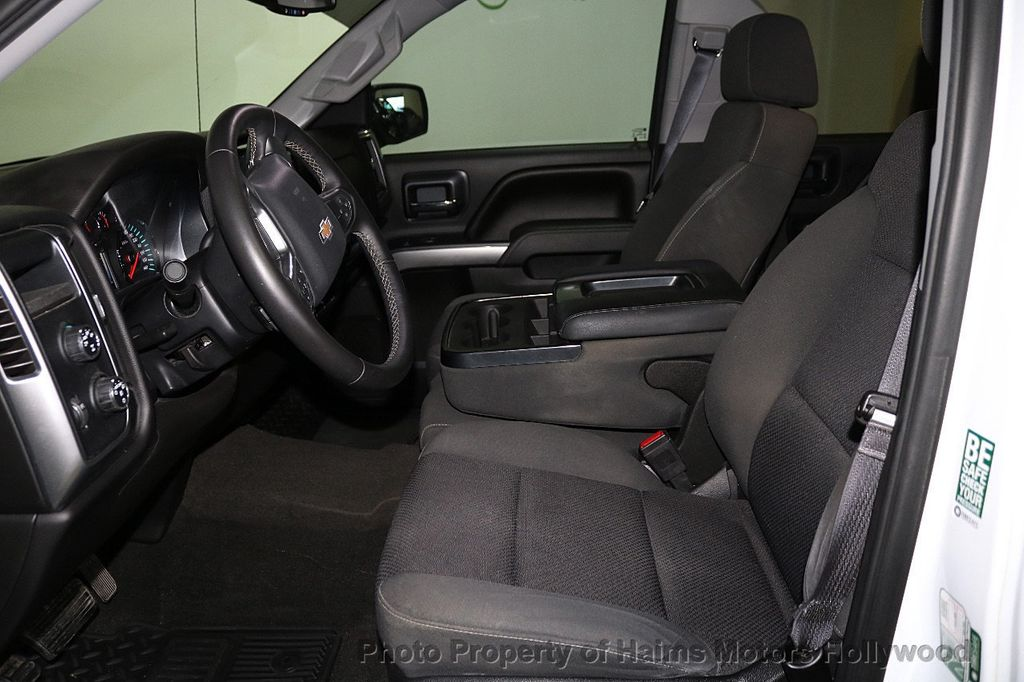 2015 Chevrolet Silverado 1500 LT - 18241614 - 17