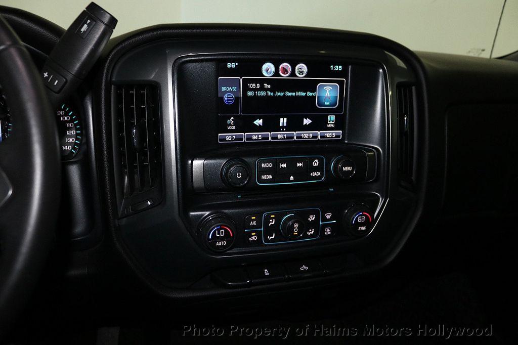 2015 Chevrolet Silverado 1500 LT - 18241614 - 19
