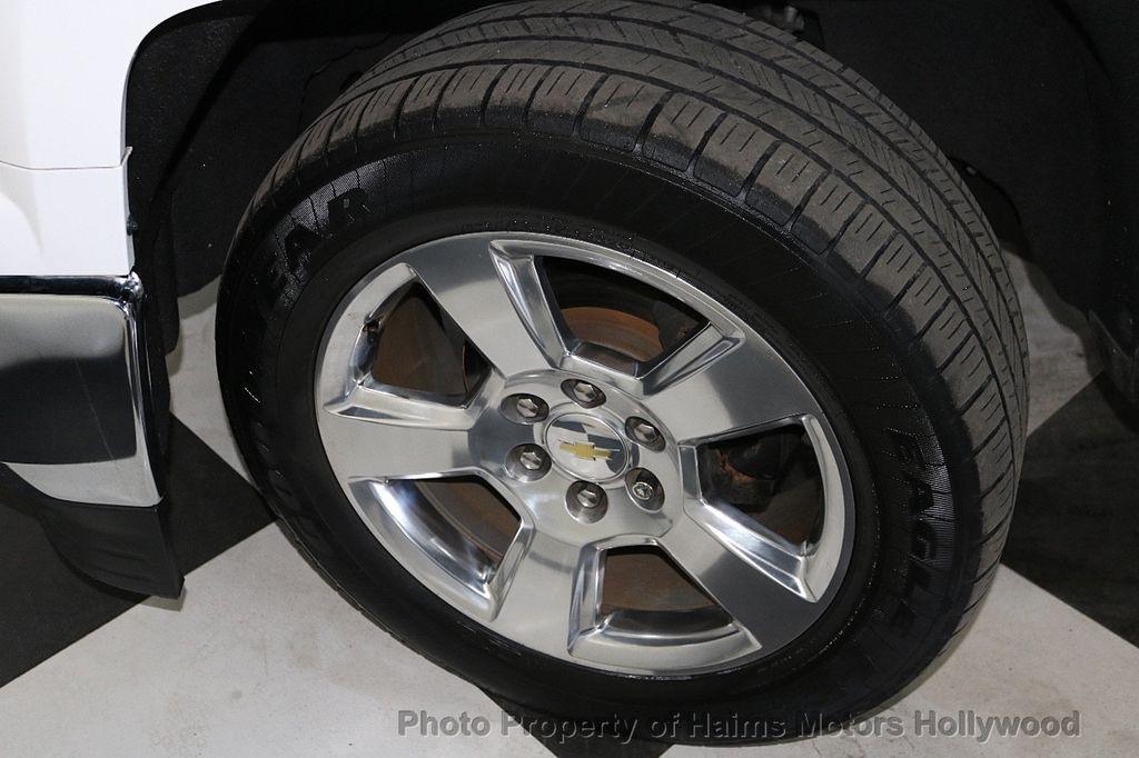 2015 Chevrolet Silverado 1500 LT - 18241614 - 30