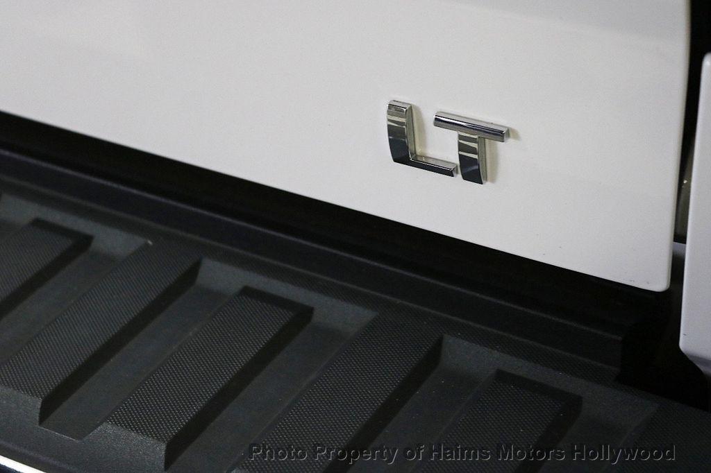 2015 Chevrolet Silverado 1500 LT - 18241614 - 7